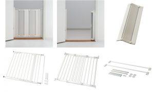 Seri Patrull Gerbang Pengaman IKEA