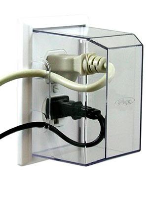 Bahaya peralatan listrik