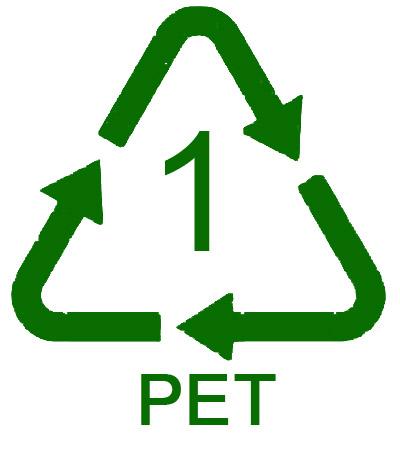 Plastik 1 - PET
