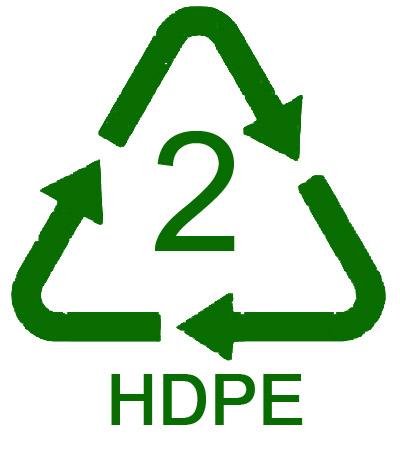 Plastik 2 - HDPE