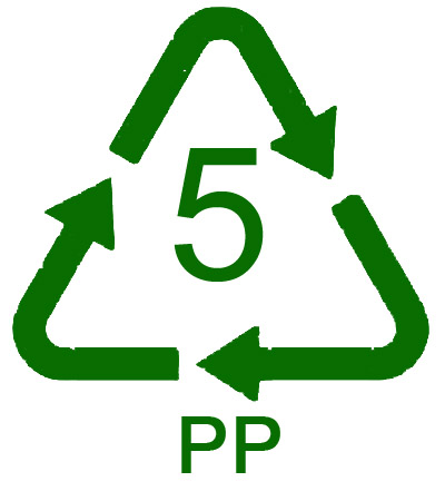 Plastik 5 - PP