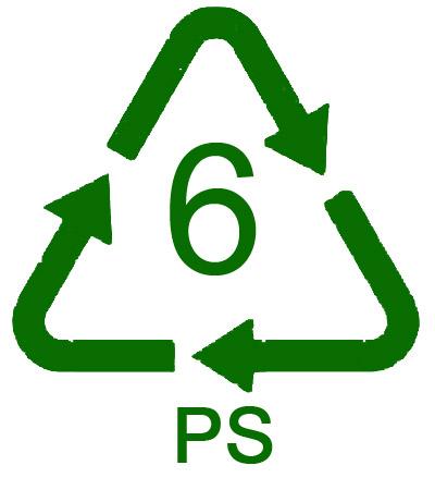 Plastik 6 - PS