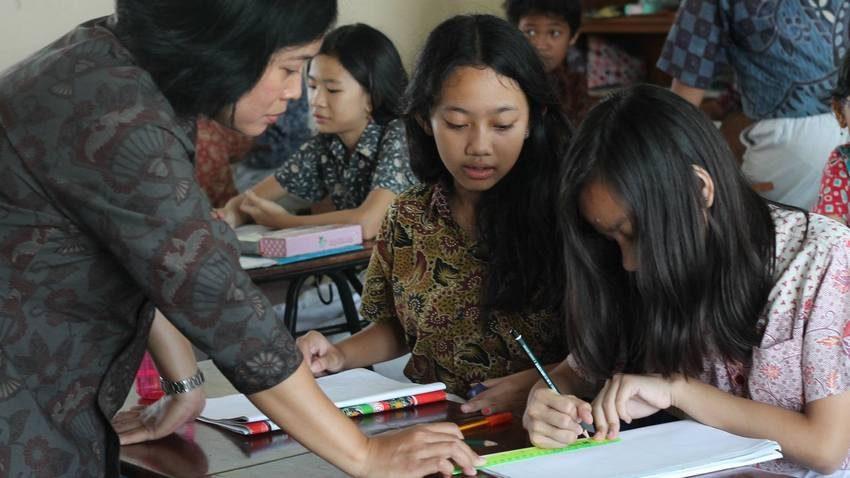 Mengenal Hak Anak Dan Orang Tua Di Sekolah Ramah Anak Keselamatan Keluarga