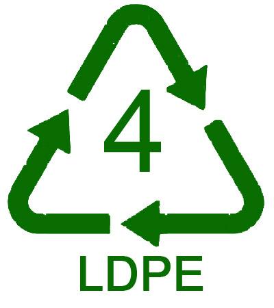 Plastik 4 - LDPE