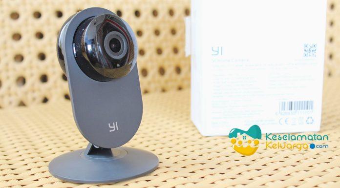 Xiaoyi Home Camera Gen 1