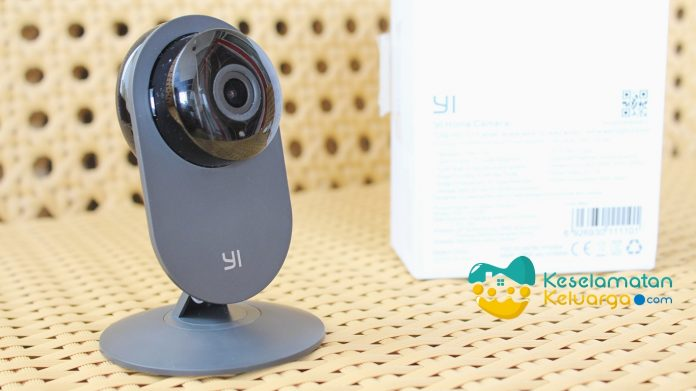 Xiaoyi Home Camera Gen 1