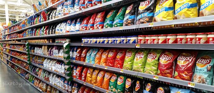 Sekilas Tentang Makanan Kemasan Dan Menjadi Konsumen Yang Cerdas