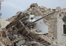 Gempa Bumi 21