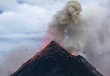 Gunung Berapi 1