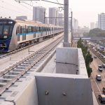 MRT Jakarta - foto : jakartamrt