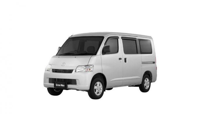 Ilustrasi Daihatsu Gran Max dok Daihatsu
