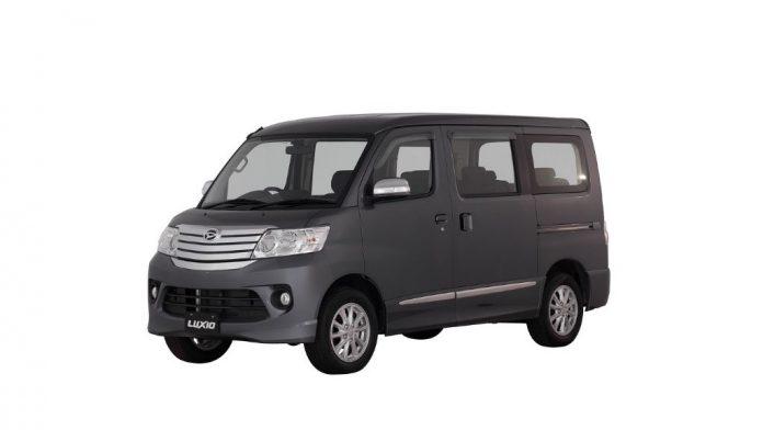 Ilustrasi Daihatsu Luxio dok Daihatsu
