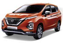 Nissan Motor Indonesia