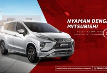 Mitsubishi Motors Indonesia